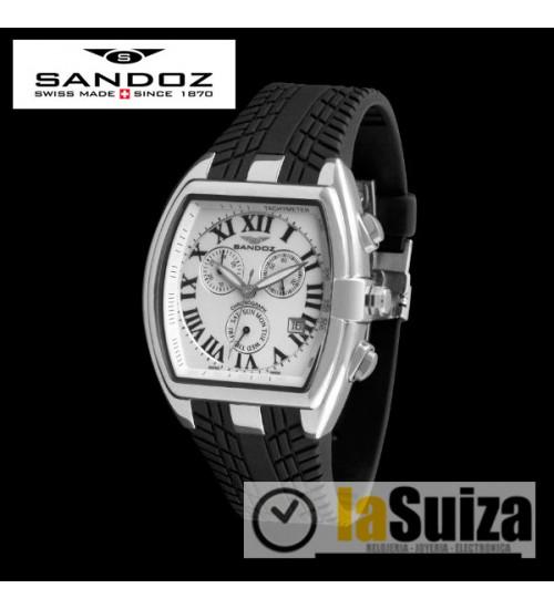 Reloj Sandoz Caballero Edicion Especial Fernando Alonso 81255-00