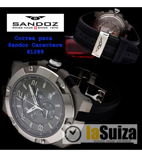 Correa para Sandoz Caractere 81289