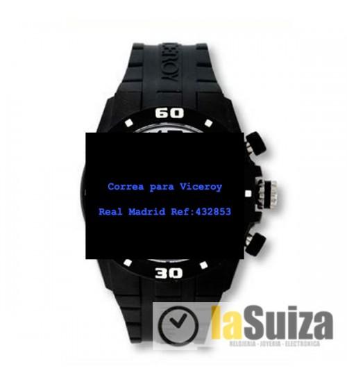 Correa para reloj Viceroy Real Madrid Ref: 432853