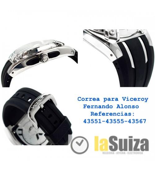 Correa para Viceroy Fernando Alonso Ref: 47551