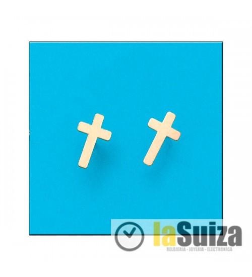 Pendientes cruces