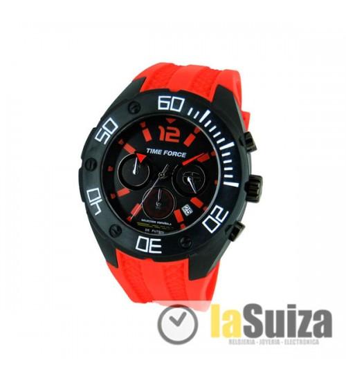 Reloj Time Force Seleccion Española TF4145M14 caballero