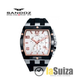 Reloj Sandoz 81315-50 Caractere Collection