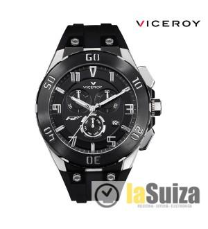 Reloj Viceroy Fernando Alonso Ref: 47677-55