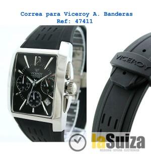 Correa para Viceroy Coleccion Antonio Banderas 47411