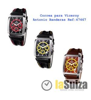 Correa para Viceroy  Antonio Banderas Ref: 47467