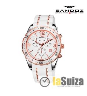 Reloj Sandoz Le Chic Ref: 81284-90