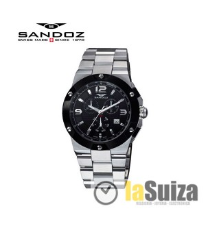 Reloj Sandoz 81285 55 Caractere Collection