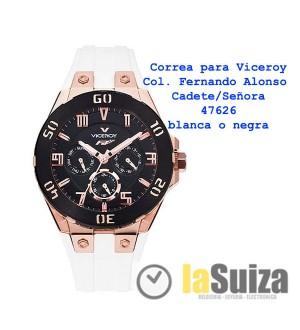 Correa para Viceroy Fernando Alonso 47626