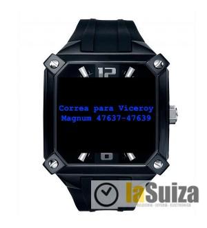 Correa para Viceroy Magnum 47637 y 47639