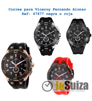Correa para Viceroy Fernando Alonso Ref: 47677