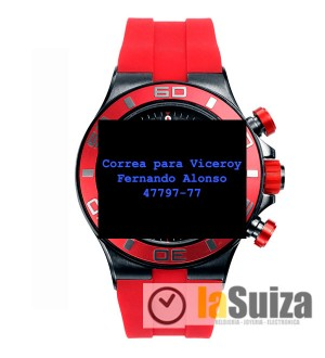 Correa para Viceroy Fernando Alonso Ref: 47797-77