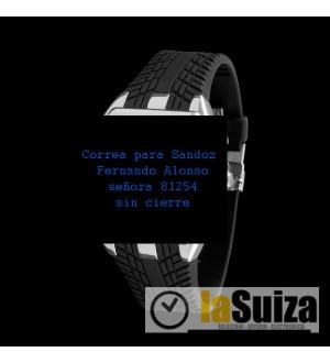 Correa para Sandoz Fernando Alonso 81254 tamaño señora